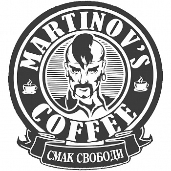Martinov's Coffee