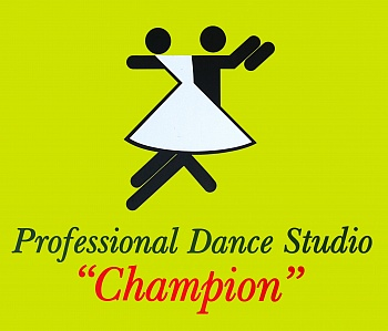 Professional Dance Studio Champion