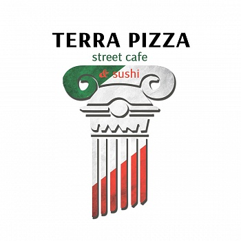 "Street Cafe ""TERRA PIZZA"""