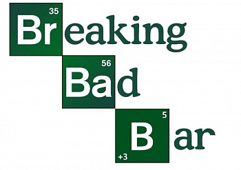 Breaking Bad-Bar